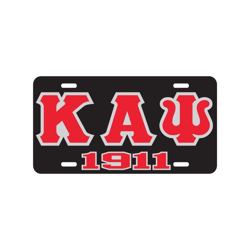 KAPsi Auto Accessories - GreekStuff