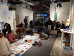 Joining a Circle: Using the Irish Music Session as a Guided Practice in Art-Making