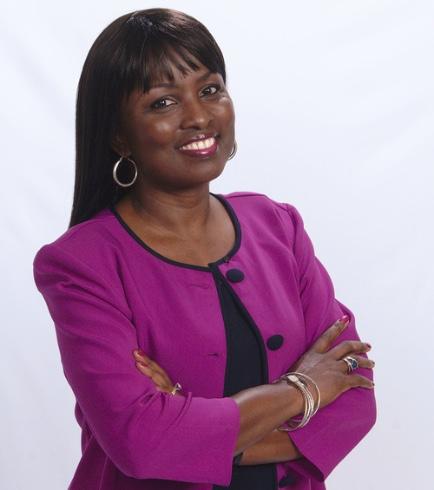 Pat B Freeman, Speaker & Empowerment Coach